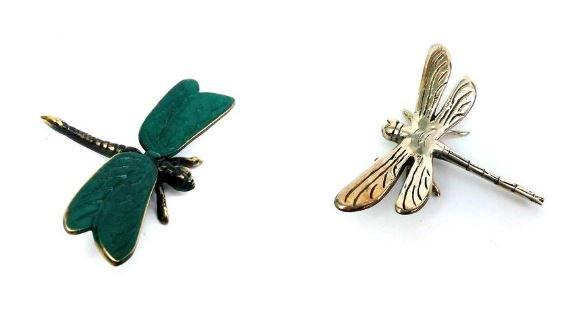 Vlinders-en-Libelles