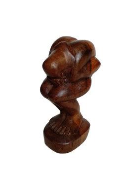 Orang Malu staand (10cm hoog)
