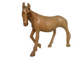 Paardje lopend