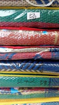 Tikar - kunststof kleed