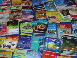 Boekenpaket voor een schoolgaand kind
