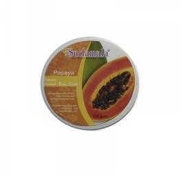 Sudamala Bodyscrub Papaya