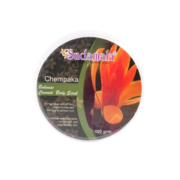 Sudamala Bodyscrub Cempaka