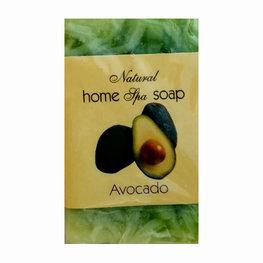 Natuurzeep - avocado