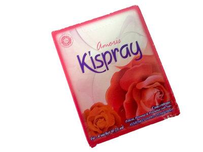 Kispray rood