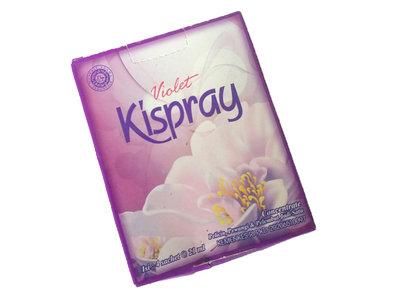 Kispray paars