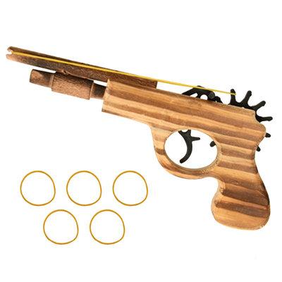 Elastiekjes pistool