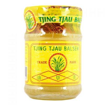 Tjing Tjau balsem