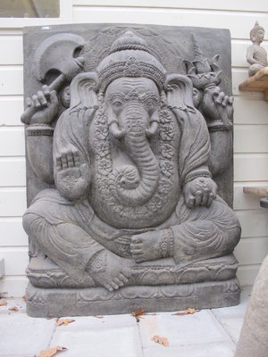 Paneel Ganesha