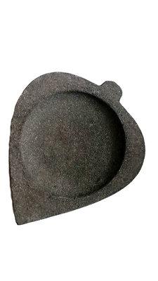 (Sambal) bakje / schaaltje lavasteen