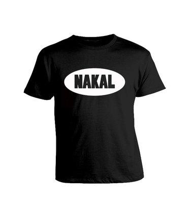 Kinder Tshirt NAKAL