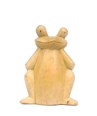 kikkertje (8cm hoog)