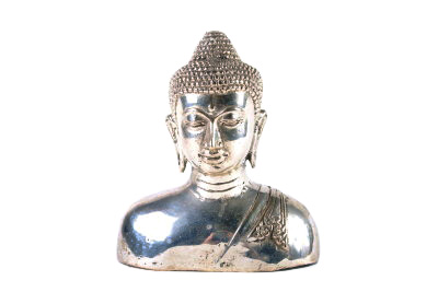 Boeddha-hoofdje