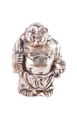 Lachende Boeddha, putai