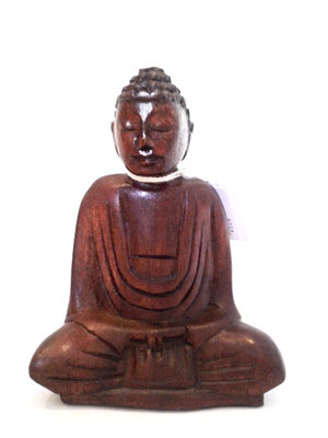Boeddha 11cm
