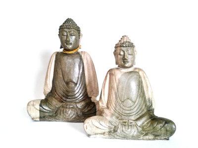 Boeddha 15cm