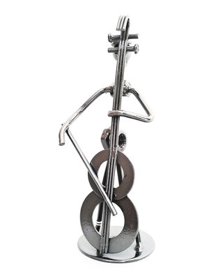Muzikant, cello