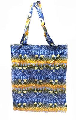 Boodschappentasje Batik (recht)