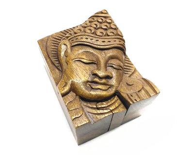 Geheim doosje Boeddha