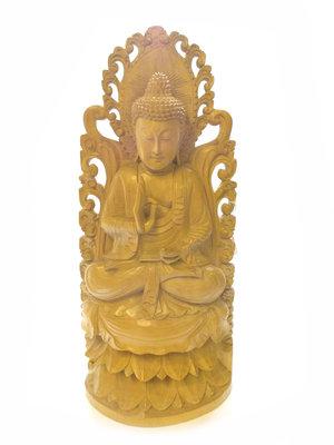 Boeddha beeld 40cm