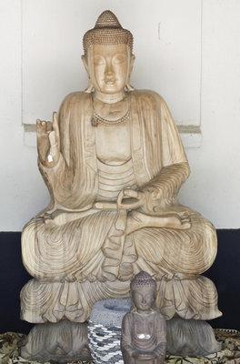 boeddha 150cm