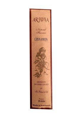 Wierook ~ Arjuna ~ Cinnamon