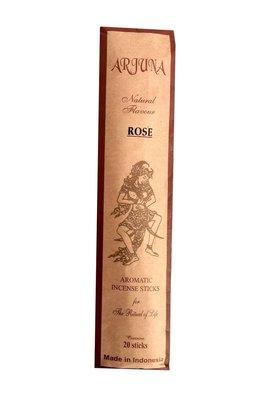 Wierook ~ Arjuna ~ Rose