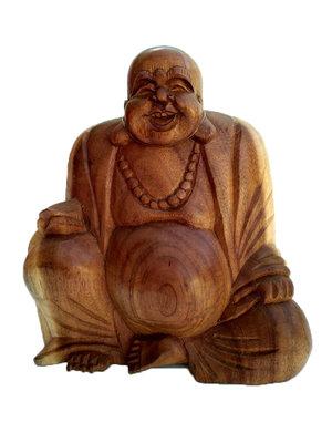 Happy Boeddha / putai / hokei 18cm BLANK