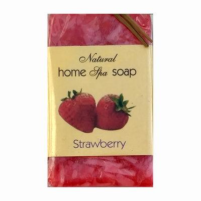 Natuurzeep - strawberry