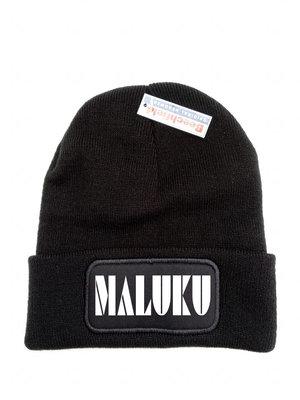 Beanie MALUKU