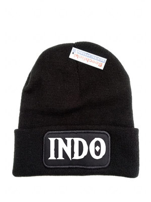 Beanie Indo