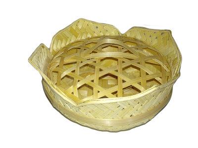 Mandje Lotus / Rijstmand S