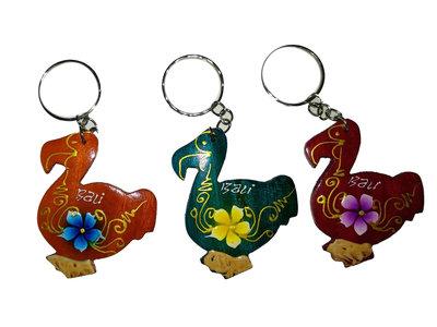 Sleutelhanger Dodo