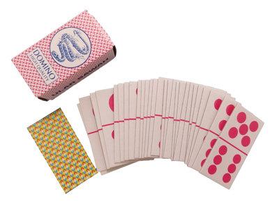 Domino (Pentol)