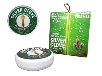 Balsem Silver Clove (tijdelijk uitverkocht)