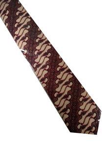 Stropdas batik