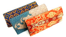 Avondtasje batik