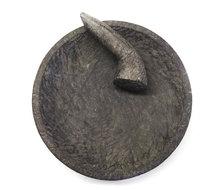 Vijzel (Ulekan / Cobek) 30cm